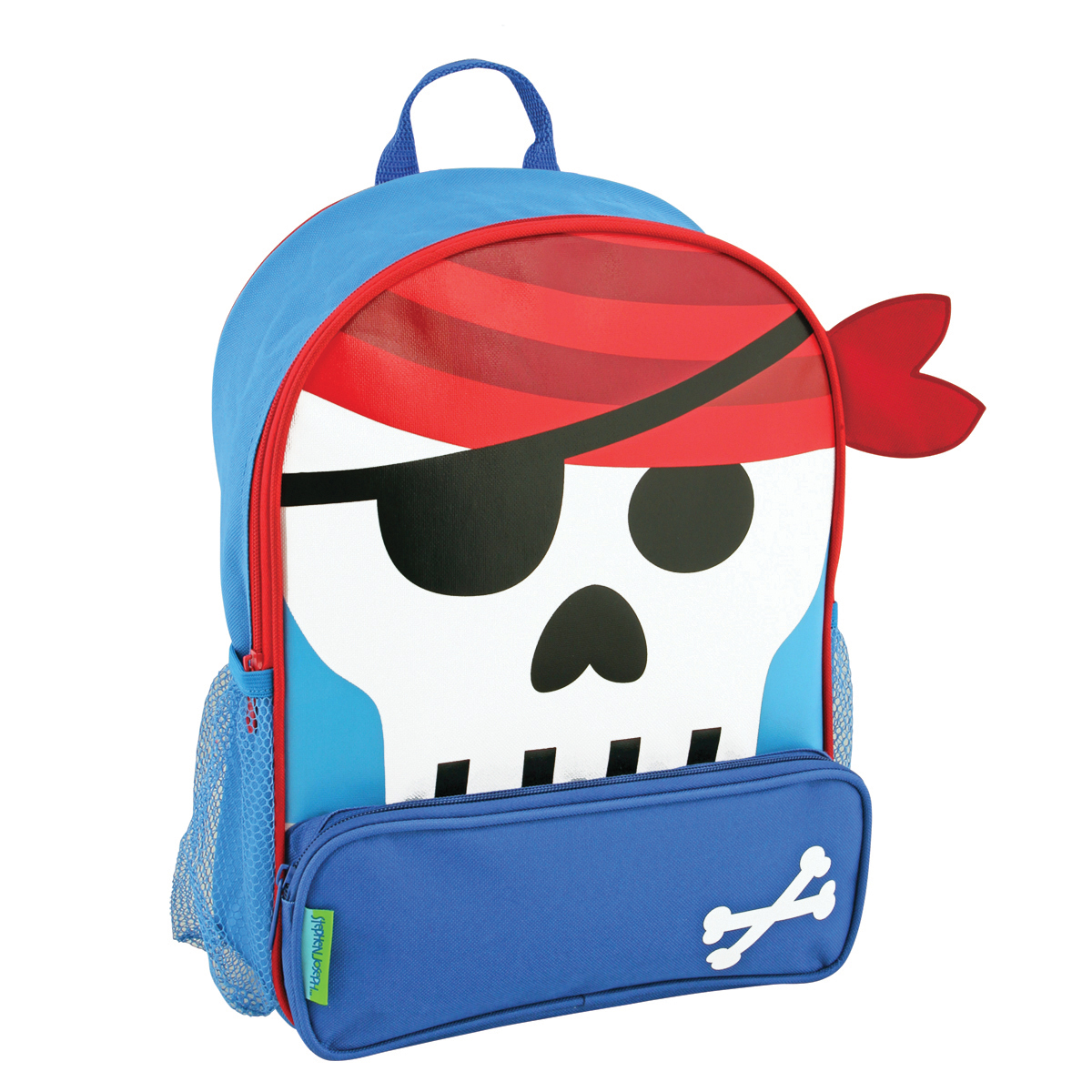 a8bbe3c31228 STEPHEN JOSEPH SIDEKICK BACKPACK PIRATE (F14) – The Little Shop