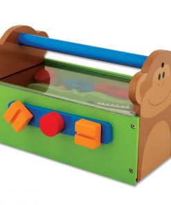 Wooden Toy Play Sets