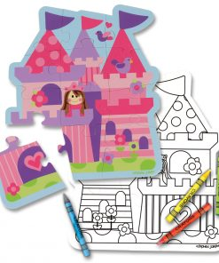 Play & Craft Puzzles