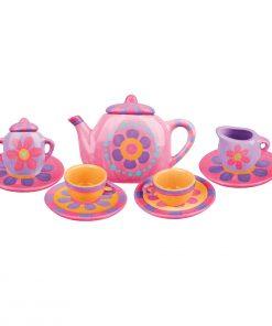 Paint Your Own Tea Set