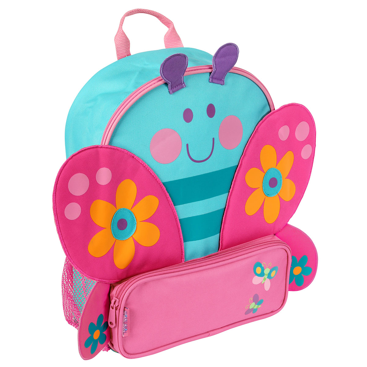 c87728bf39 STEPHEN JOSEPH SIDEKICK BACKPACK BUTTERFLY (F17) – The Little Shop