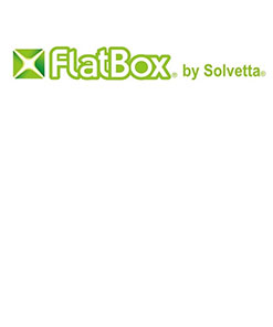 FlatBox by Solvetta